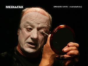 Directorul Teatrului Masca, Mihai Mălaimare (Imagine: Mediafax Foto)