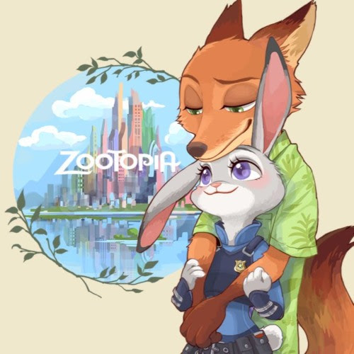 Shakira - Try Everything (Zootopia) (nightcore) by Incomplete Nightcore?