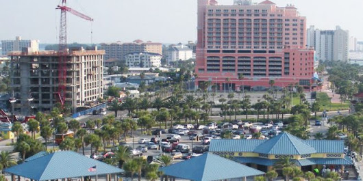 Clearwater council kills one-way streets for beach to appease residents - ESRP Corporation's Blog