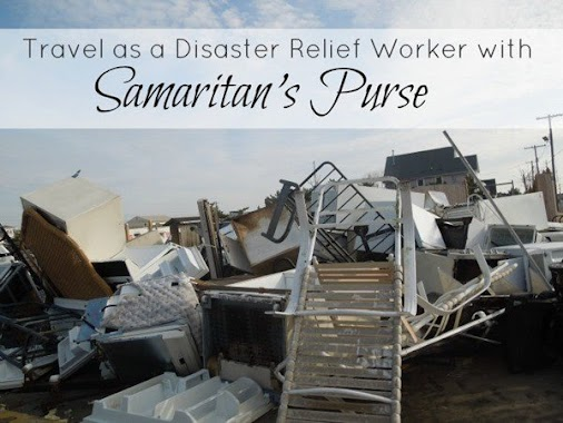 Have you ever wondered what it's like to serve as a disaster relief worker with Samaritan's Purse? Both...