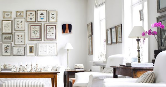 White Home Interior Design |  | Pinterest