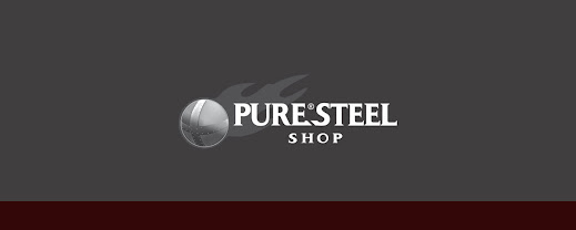 Pure Steel Shop