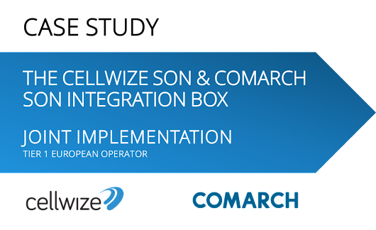 "Wireless & Access on Twitter: ""Take a look at this @cellwize @Comarch_Telecom #casestudy looking at #SON deployments. Download here:  """