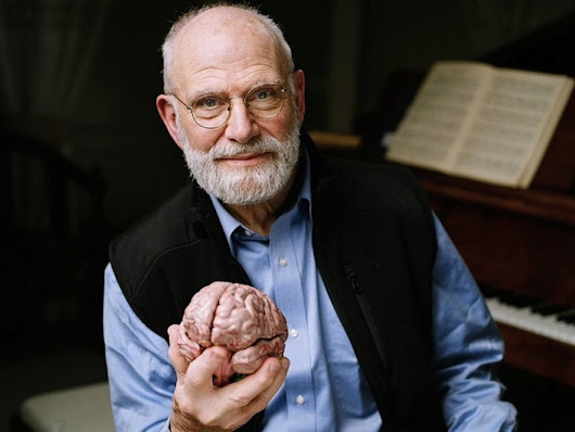 Oliver Sacks's Best Essays and Interviews - The Atlantic