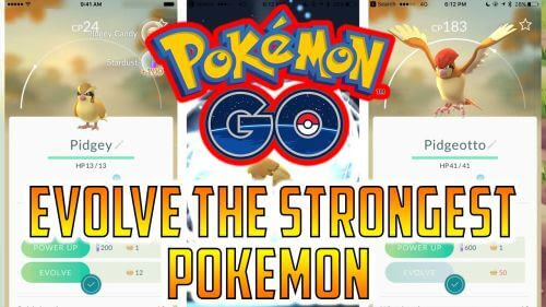 Pokemon Go IV Calculator: Try Pokemon Go Evolution Calculator Now!