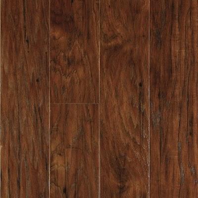 Allen Roth Laminate Flooring Toasted, Toasted Chestnut Laminate Flooring