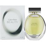 Beauty Eau de Parfum Spray by Calvin Klein 3.4 oz