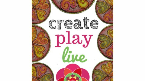 CPL 04 - You're Invited -- Let's Play! from Create.Play.Live. - Women Letting Their Curiosity Lead to an Extraordinary Life