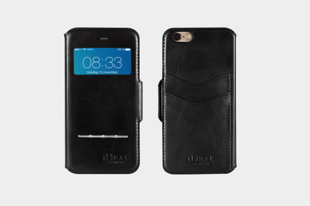 iDeal Swipe Wallet Case