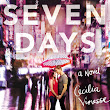 Review - Seven Days of You by Cecilia Vinesse @cookieplease @TheNovl @lbkids