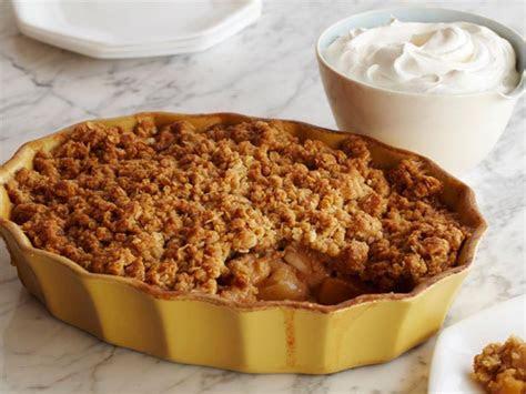 top  thanksgiving recipes pear crisp crisp recipe