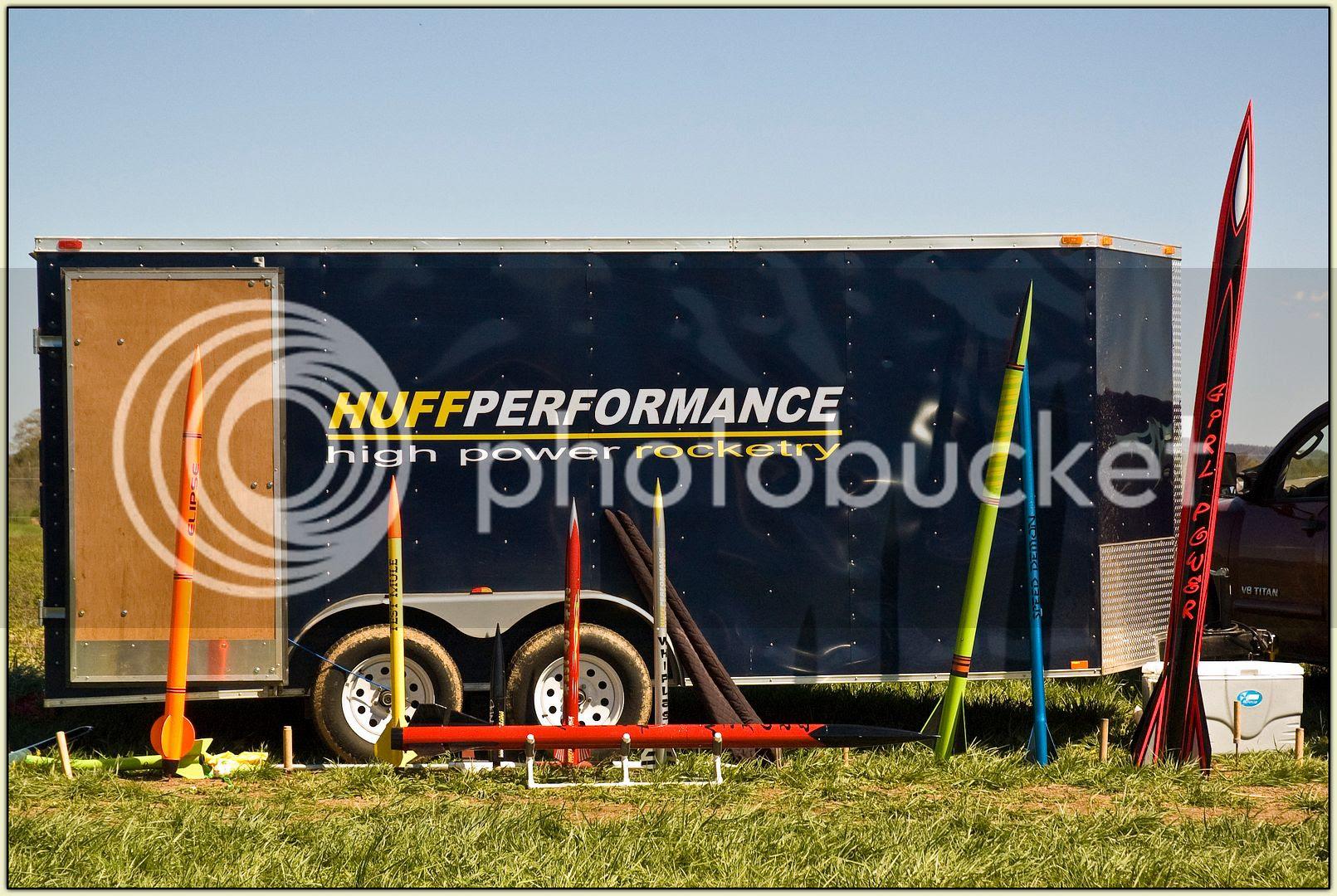 Huff Performance