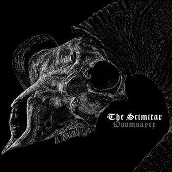 Doomsayer cover art