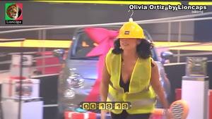 Olivia Ortiz sensual em vários momentos
