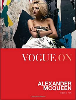 vogue on alexander mcqueen vipxo
