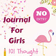 Journal for Girls: 101 Thought Provoking Question: Journal Questions for Girls: (Notebook): Shalu Sharma: 9781517732905: Amazon.com: Books