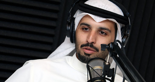 028 | Interview w/ Abdulwahab Al-Essa: O Media