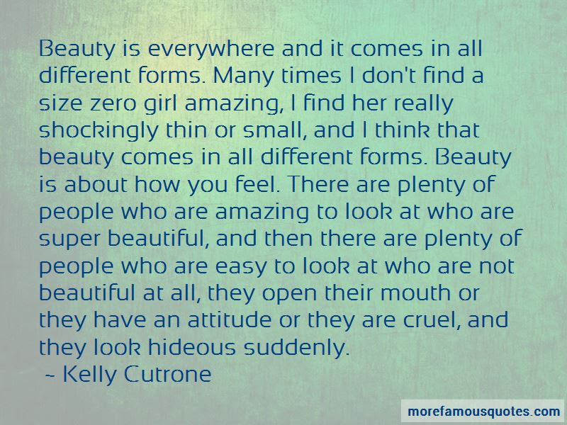 Beauty Is Everywhere Quotes Top 54 Quotes About Beauty Is