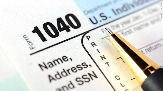 5 last-minute tax tips you need to know now - Apr. 13, 2017
