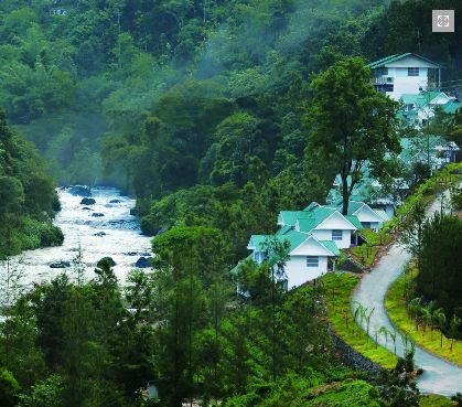 Resorts in Munnar, Munnar Resorts, Munnar Resort reservation, Budget Resorts in Munnar, Munnar accommodation