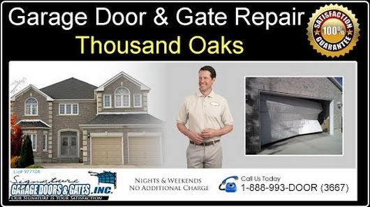 Signature Garage Door Gate Repair Google