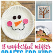 Your Guide to the Best 15 Winter Kids Crafts Ideas