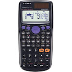 Casio FX-300ES Plus Scientific Calculator - 10 Digits