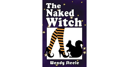 Diana Ridout's review of The Naked Witch (A Wendy Woo Witch Lit Novel Book 1)