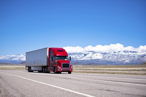 Theft Deterrent Systems for Truckers