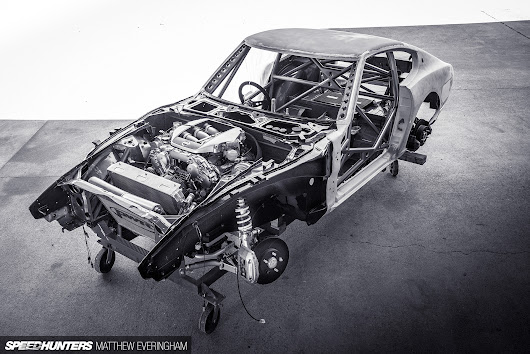 The Greatest Build You've Never Heard About - Speedhunters