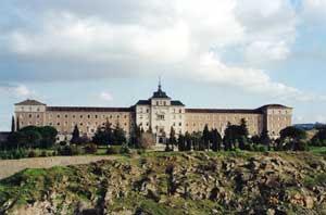 Academia de Infantería
