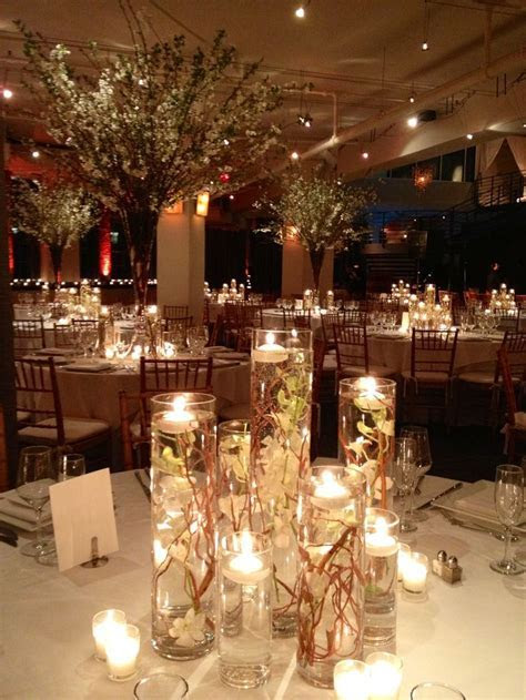 17 Best ideas about 50th Anniversary Centerpieces on