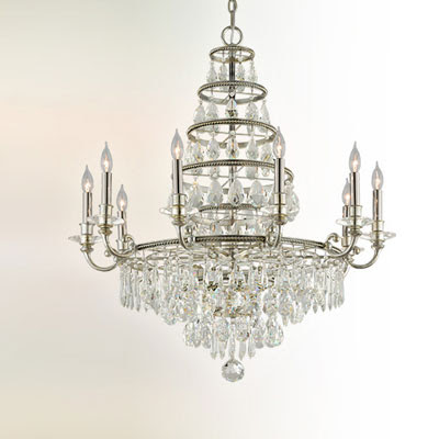 Five Reasons to Invest in Troy Lighting Chandeliers for your Home ⋆ TheHomeExpert