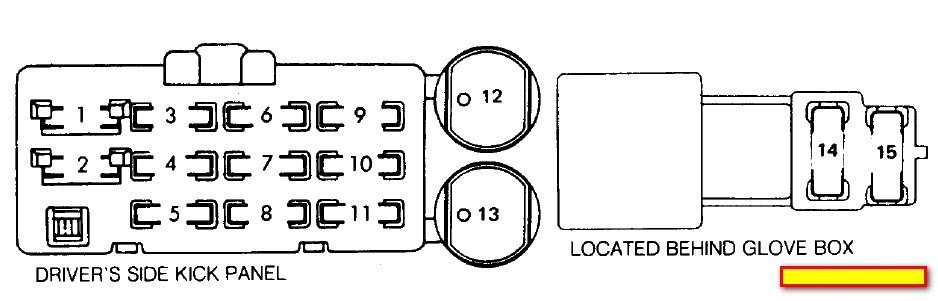 1980 Toyotum Pickup Wiring Harnes