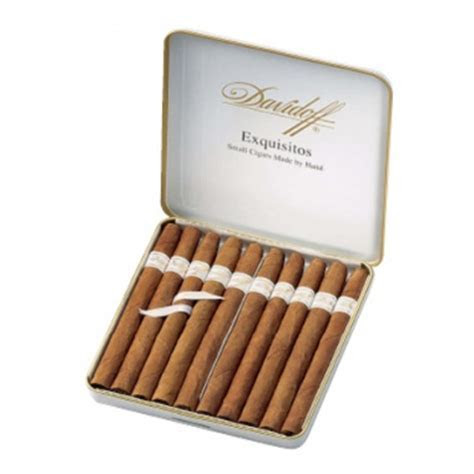 Davidoff Signature Exquisitos Cigar ? Pack of 10