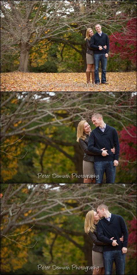 Planting Fields Arboretum Engagement Session: New York
