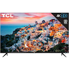 "TCL 50S525 50"" 5 Series 4K UHD Dolby Vision HDR Smart TV"