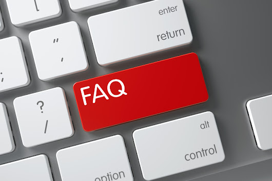 March's Credit Management FAQ | CMG UK