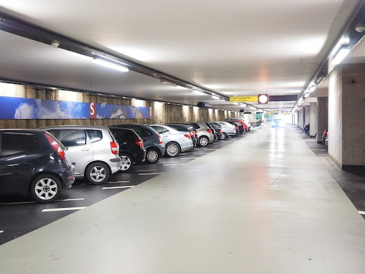 How to Find the Best Parking in Heathrow Airport - 7 Continents 1 Passport