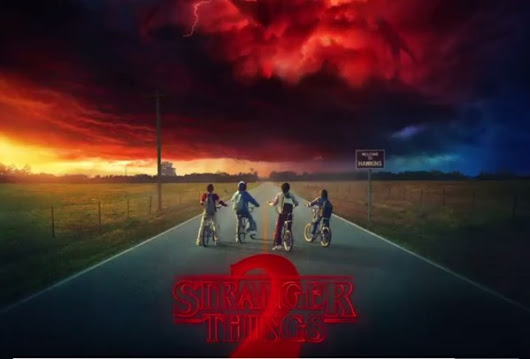 Tributo à nostalgia, Stranger Things ganha teaser e data da 2ª temporada - TecMundo Games