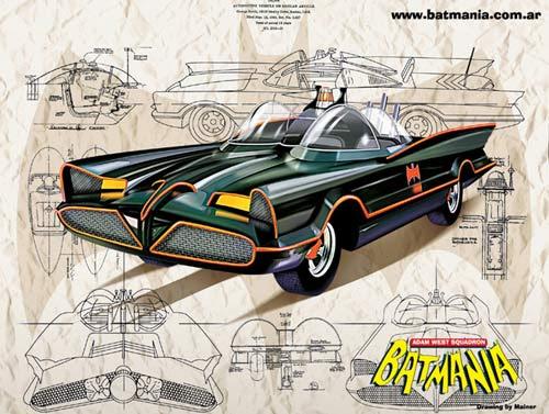 Batmobile1966