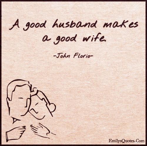 Wife Popular Inspirational Quotes At Emilysquotes