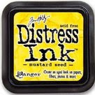 Distress inkt Mustard Seed