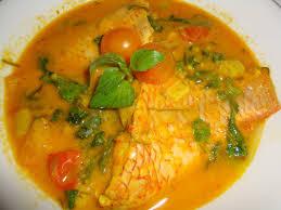 Resep Masakan Gulai Ikan Tongkol Kuah Kuning Ala Padang