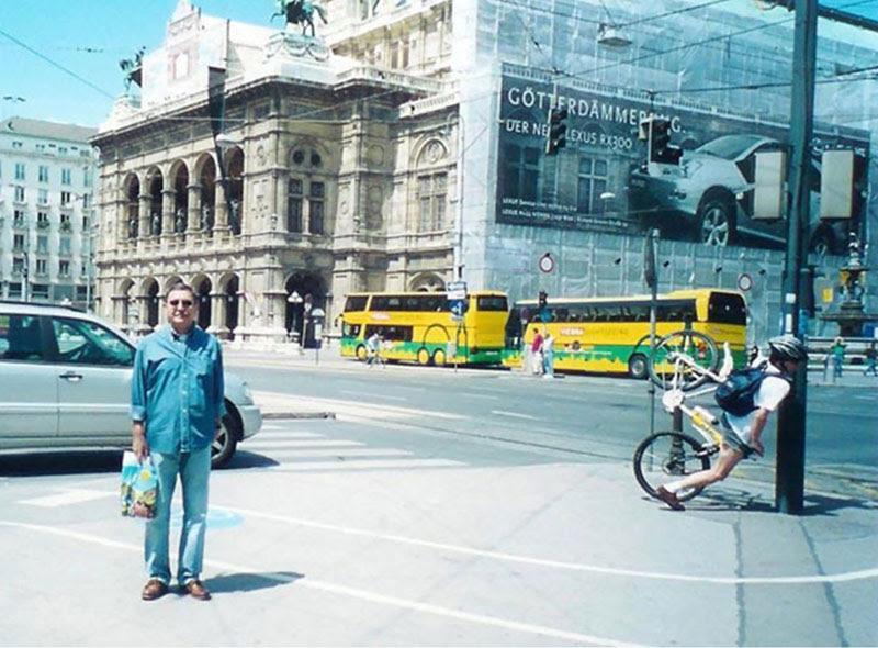 τέλεια συντριβή ποδήλατο χρονισμού