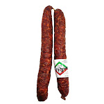 Alps Sweet Dry Sausage 20 links, 10 lb. | By Supermarket Italy