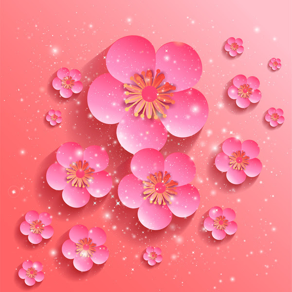 Sakura Free Vector Download 47 Free Vector For Commercial Use Format Ai Eps Cdr Svg