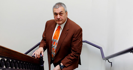 Under Mueller Scrutiny, Democratic Donor Tony Podesta Resigns From Lobbying Firm