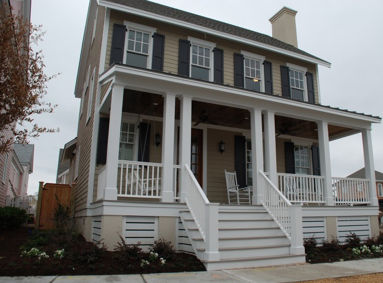 Living large without the square footage | HamptonRoads.com ...