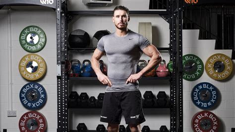 bigger stronger  faster   workouts coach